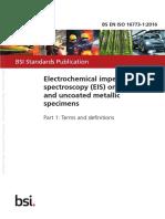 BS EN ISO 16773-1-2016