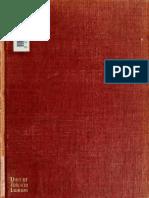 Monceaux. Histoire littéraire de l'Afrique chrétienne depuis les origines jusqu'à l'invasion arabe (1901). T IIII.