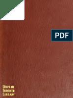 Monceaux. Histoire littéraire de l'Afrique chrétienne depuis les origines jusqu'à l'invasion arabe (1901). T V.