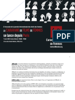 Dossier de Presse 40Braids FR