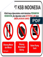 Prohibition Sign at Clinic R00_Print A3.pdf