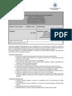 Contrato Contrato Pedagógico - 6to