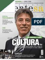 Revista ClienteSA - edição 99 - Novembro 10