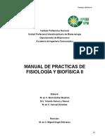 MANUAL DE FISIOLOGIA Y BIOFISICA II