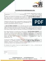 Acuerdo Exoneración de Responsabilidad Legal (1)