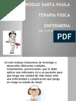 Presentacion Final de Enfermeria