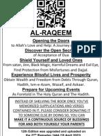 Alraqeem
