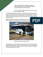 Reporte Santa Catarina Ayotzingo