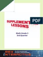 3rd Qtr Math 3 (1)