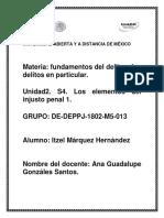 M5_U2_S4_A1_ITMH