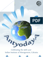 Intaglio - Antyodaya
