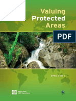 World Bank_Valuing Protected Areas_2010