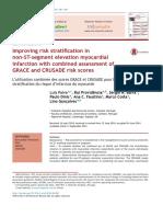 8. paiva2014. Improving risk stratification in