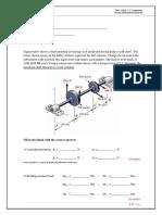 Assignment 1 Mechanical Component Design