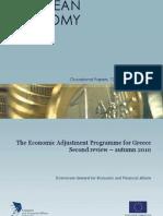 Revised Programme Dec 10