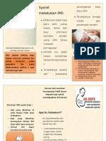 Leaflet-IMD