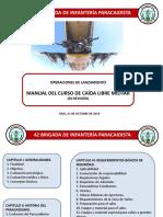 Manual de Caida Libre Militar