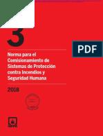 Plantillas NPFA3