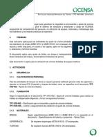 TPT-INS-008 INSTRUCTIVO DE AJUSTE DE UNIONES BRIDADAS EN TIERRA