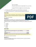 ICPA Final Pre-Board -Taxation