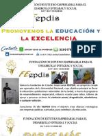 Presentacion Programa DAR ES MÁS (1)