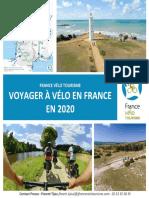 France Vélo Tourisme - Dossier de Presse 2020