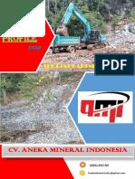 Company profile CV.AMI