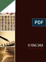 O FENG SHUI VOCABULÁRIO FENG SHUI