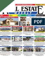 Real Estate Weekly - Dec. 2, 2010