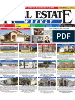 Real Estate Weekly - Dec. 2, 2010