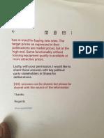 IPRAN Documents