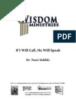 If I Will Call He Will Speak 047