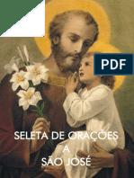 Seletas de Orações São José