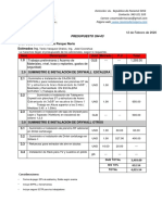 PRESUPUESTO 354-03 ADICIONALES SUSTENTADOS.pdf