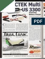 SnowTech Magazine Dec 07