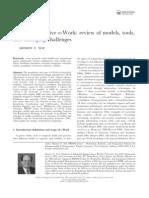 Design of effective ework