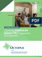 Octopus QC - Guide pratique ITIL