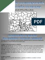 CLASIFICACION DE LOS BELENES