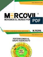 PORTAFOLIO COMPLETO MERCÓVIL S.A 2018.