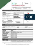 MSDS- Malathion ULV Insecticida Concentrado.pdf