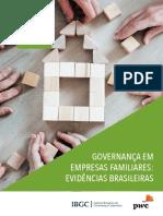 Governança em empresas familiares