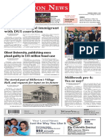 The Millerton News - March 5, 2020