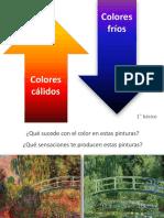 COLORES CALIDOS Y FRIOS.ppt