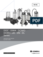 DOC DIWA DOMO DOMO GRI DN DL 50 Hz (en)