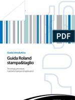 Handbook Roland