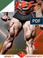 Kai greene LEGS_V3