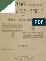 Tratado de Baile_1908