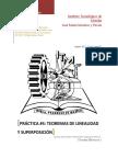 Práctica 4, Linealidad y Superposición