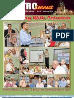 Petrotrin PetroConnect #107 September 2010