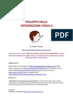 Capitolo - 2- Memoria Visiva e Visosequenziale